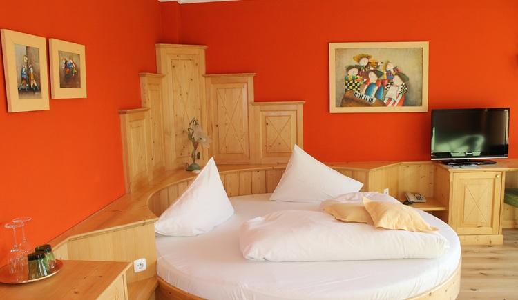 Doppelzimmer Superior (© Hotel Försterhof)
