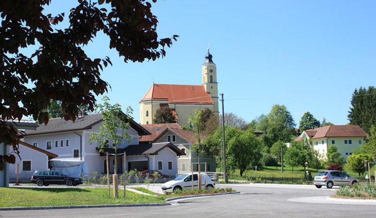 Moosdorf. (© Seelentium)