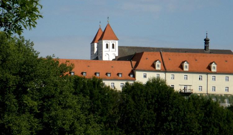 Mallersdorf Kloster