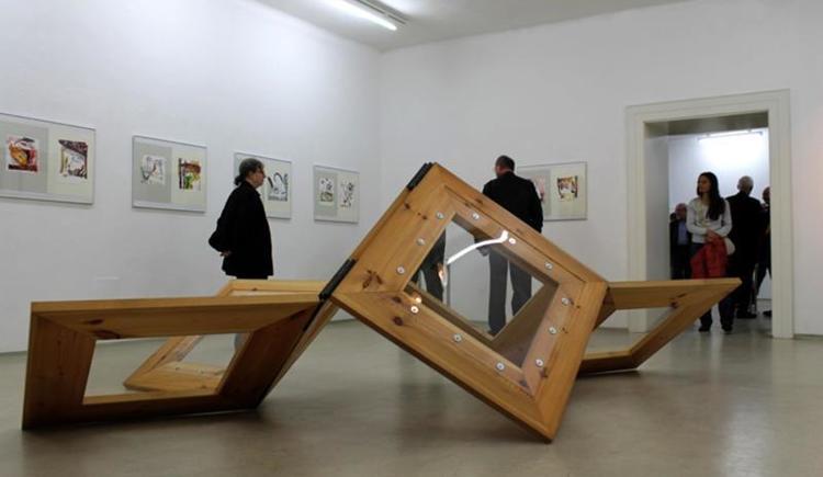 Galerie Forum in Wels