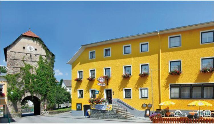 Gasthof zum Alten Turm (© Privat)