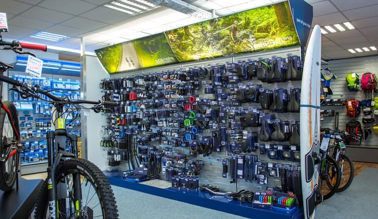 Bike & Boot AUSTRIA (© Bike & Boot AUSTRIA)