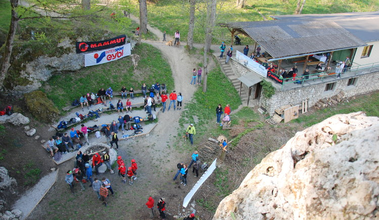 Camp Sibley - Laussa