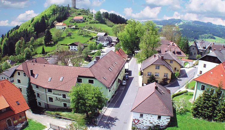 Hoftaverne Atzmüller - Das Seminarhotel im Mühlviertel. (© Hoftaverne Atzmüller)