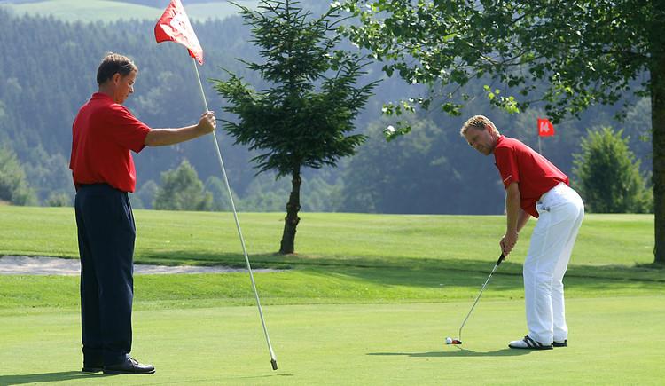 gc_sonnbergfoto-green-10 (© Innviertel Tourismus/Golfclub Sonnberg)