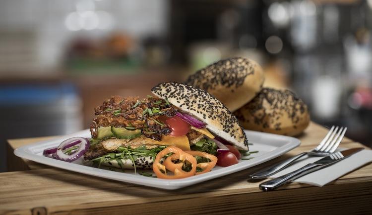 Burger (© Sailer Bäcker)