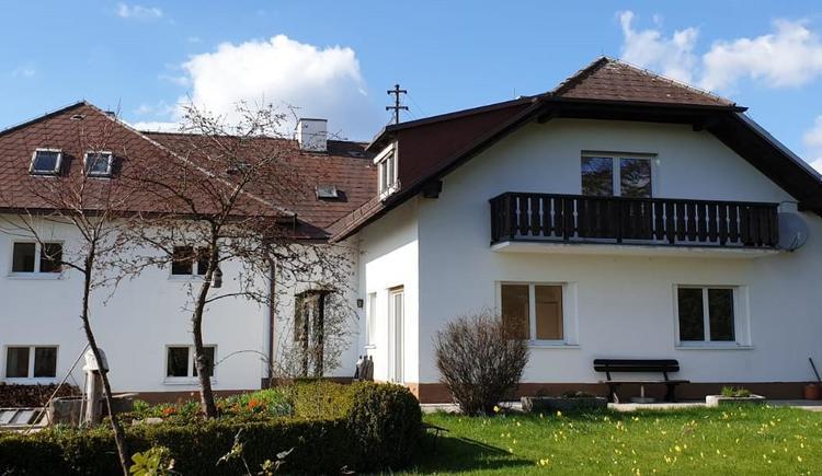 Haus Sommer (© Ferienwohnung Führlinger | Privat)