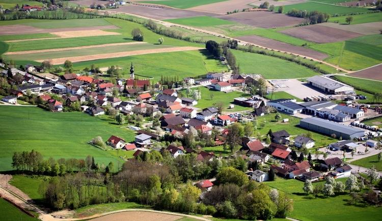 Kirchheim (© Hans Hartl)