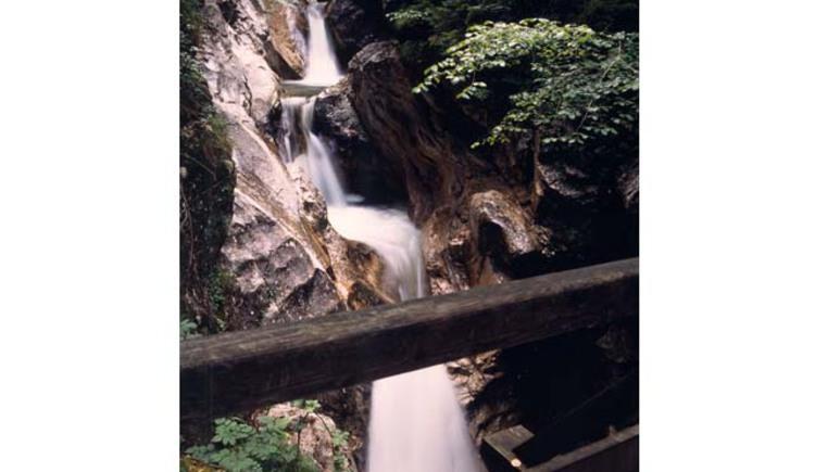 Rindbach Wasserfall