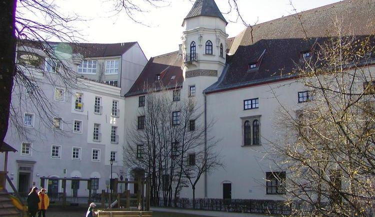 Wels: Schloss Pollheim