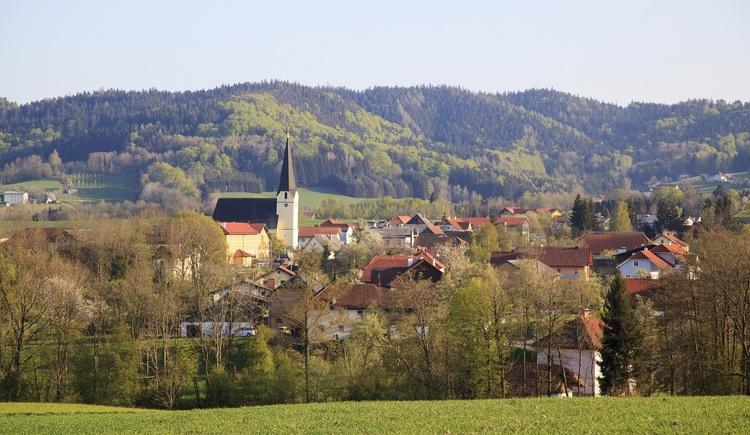 Geboltskirchen (© Tourismuverband Urlaubsregion Vitalwelt Bad Schallerbach / Mühlleitner)