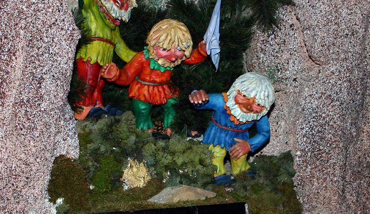 Grottenbahnzwerge(c)LinzTourismus-Müller.jpg (© TVL-Müller)