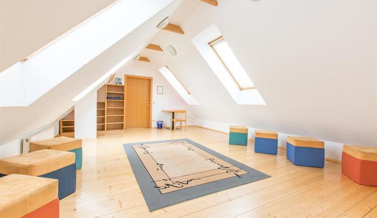 Dachboden 4 (© Privat)