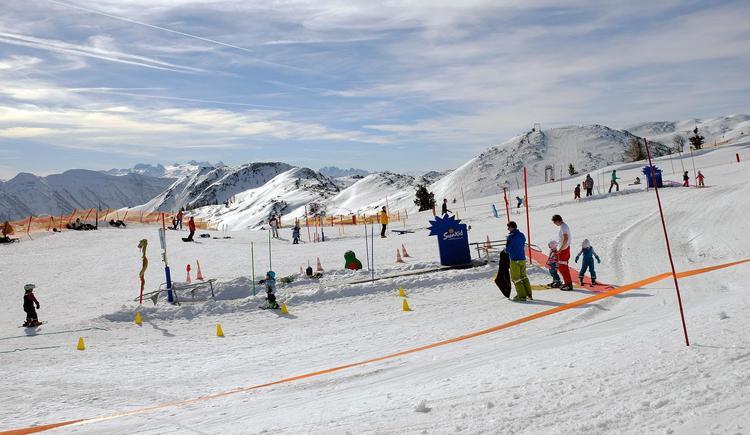 Skischule Feuerkogel (© Rudolf Kirth)