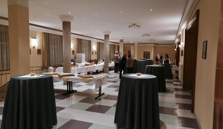 Foyer: Stift Kremsmünster