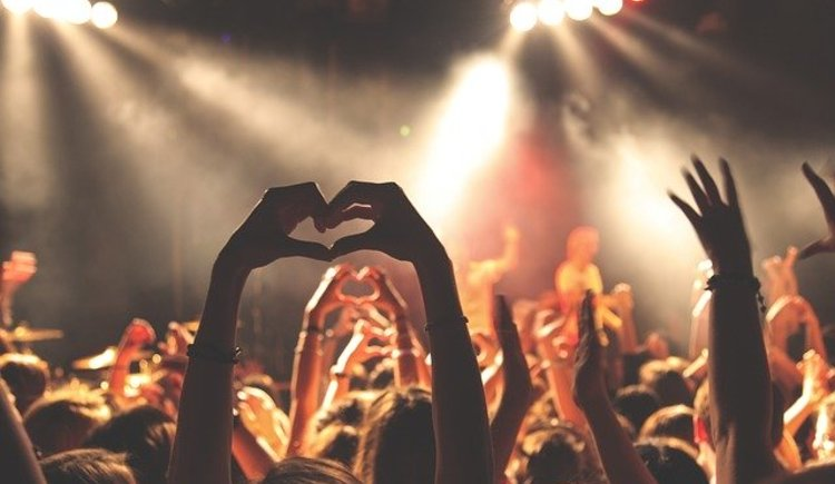 concert (c) pixabay_free photos (© Free Photos)