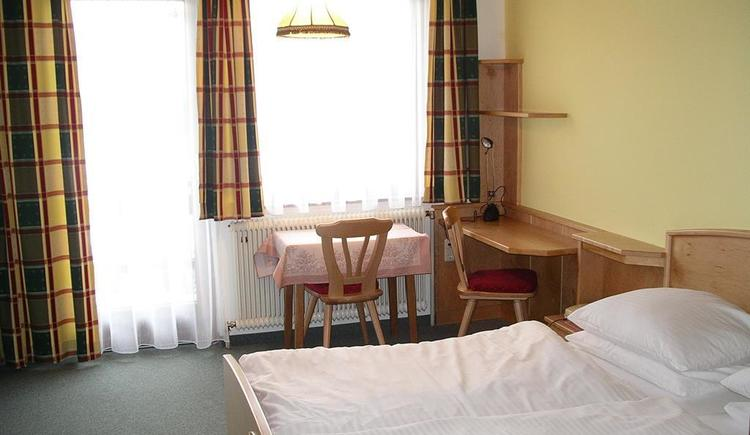 Zimmer 16 (© Huttersberg)