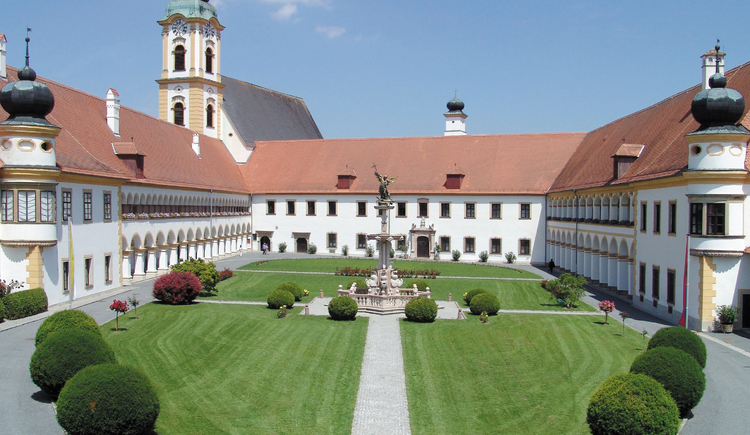 Stift Reichersberg2.jpg (© sabrina.nonesstift-reichersberg.at)