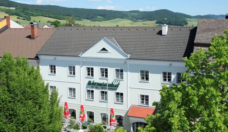 ****Kräuterhotel Bärnsteinhof in Aigen-Schlägl (© ****Kräuterhotel Bärnsteinhof)