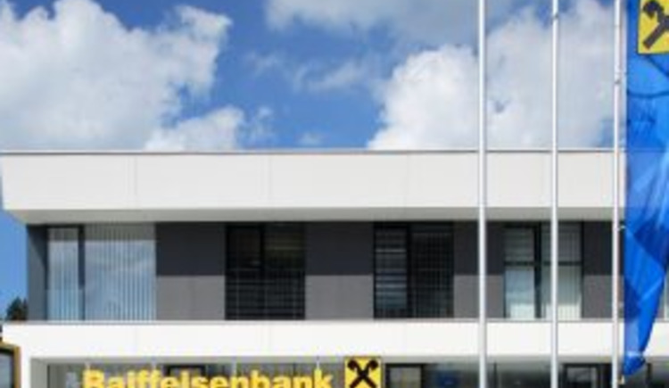 Raiffeisen Bank (© Raiffeisen Bank)
