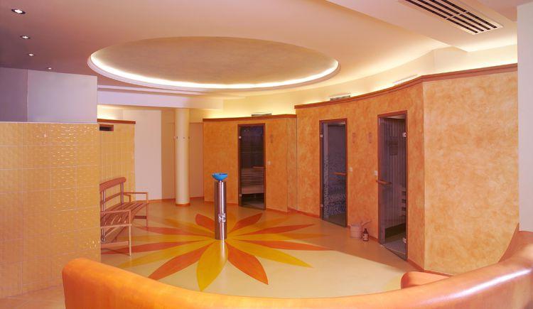 Sauna (© Landhotel Hoftaverne Atzmüller)