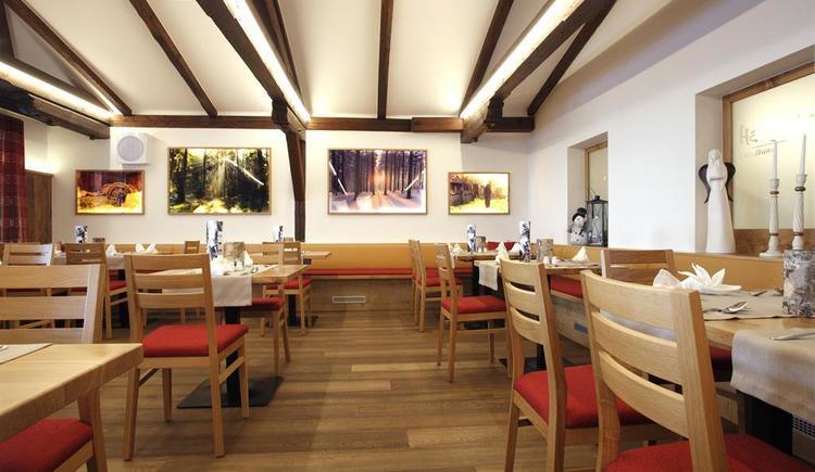 Restaurant (© Haagerhof)