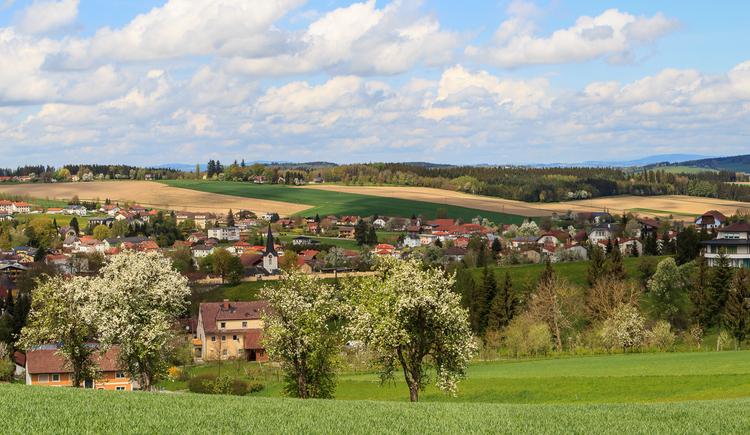 Gallspach (© Tourismusverband Urlaubsregion Vitalwelt Bad Schallerbach / Mühlleitner)