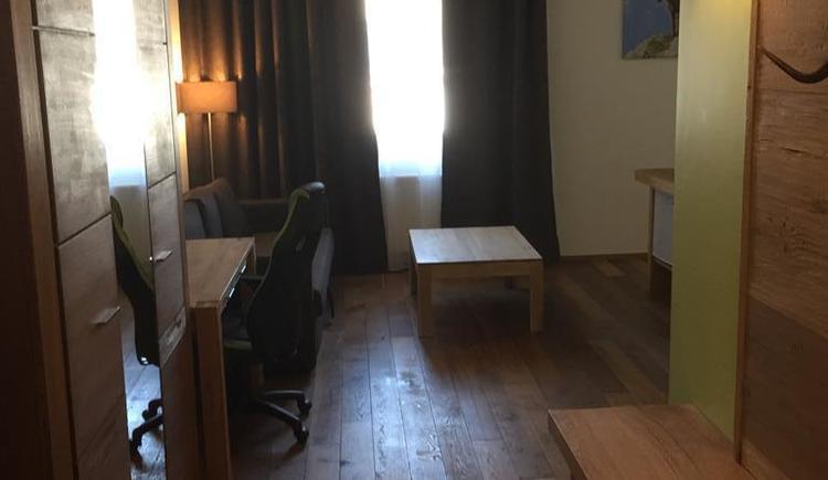 Junior Suite (© Hotel Wildschütz)