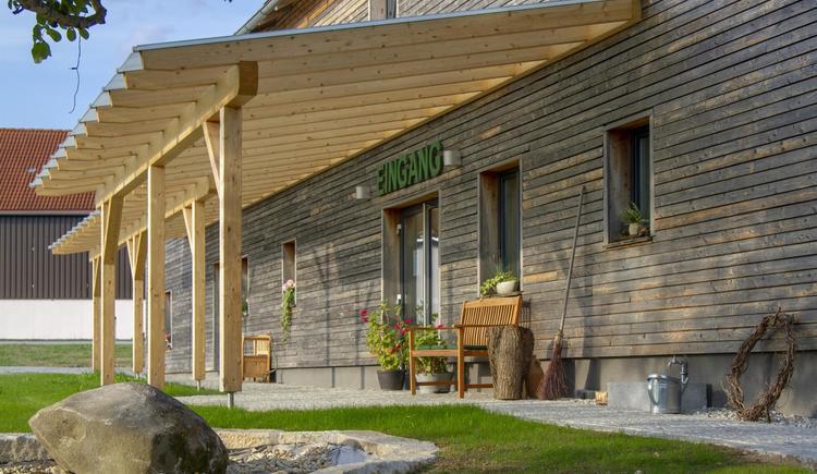 Gästehaus_in_da_Wiesn_Pfoser (© Pfoser)