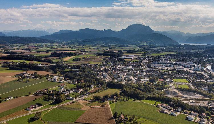 Traunsee-Almtal Wanderspass Tour 10 Vom ALFA nach Kirchham
