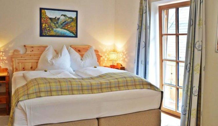 Die Zimmer im Seewirt Zauner sind gemütlich und modern eingerichtet. (© Copyright: Zauner)