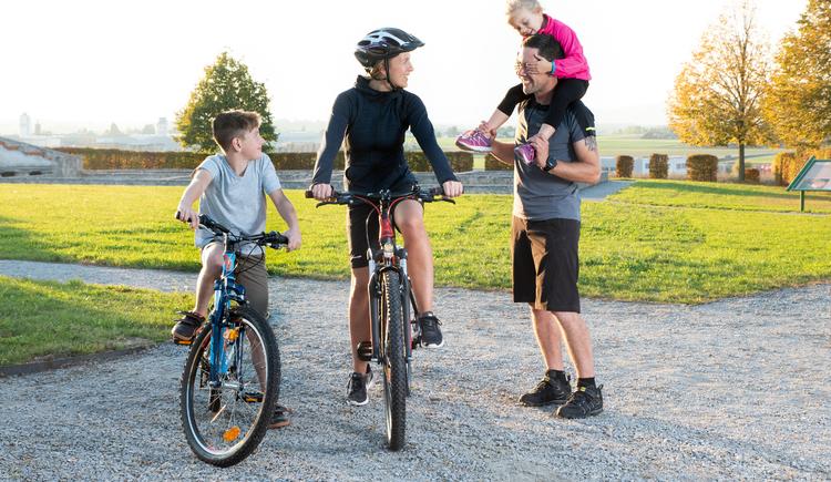 Fahrradausstellung bei Sport Hatzmann in Altheim