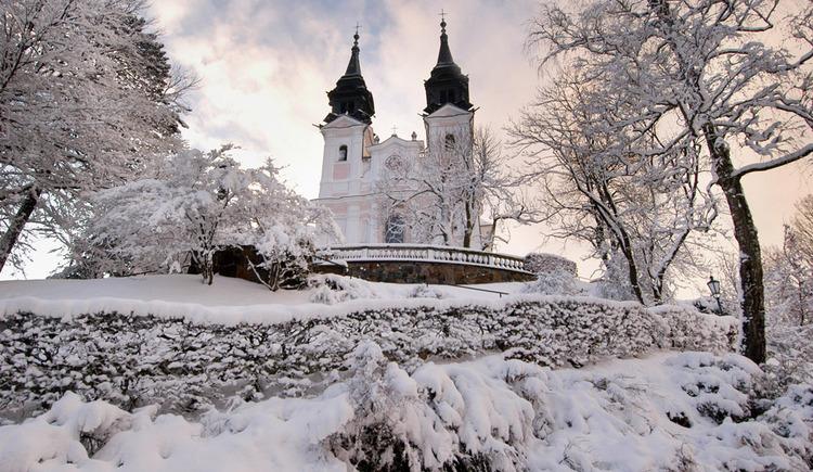Poestlingberg-Winter_Linz_c_linztourismus_AndreasRoebl (© Linz Tourismus Roebl)