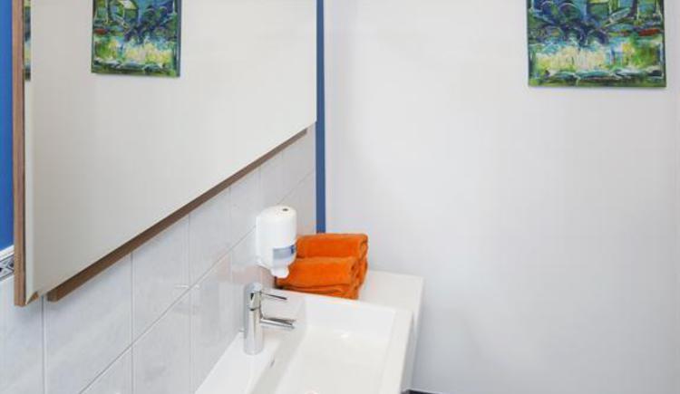Badezimmer (© Kornek)