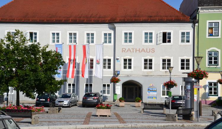 Froschgoscherlweg in Obernberg am Inn - Bewegungs-Arena INNVIERTEL. (© Innviertel-Tourismus)