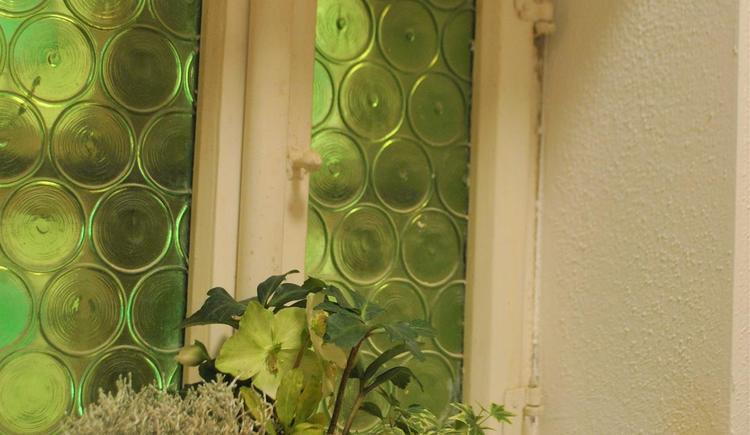 Fenster (© Hotel Mauernböck)