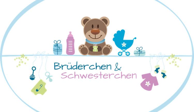 Logo Shop Brüderchen Schwesterchen Kottulinskystraße, 4880 St. Georgen, Sonja Kölblinger