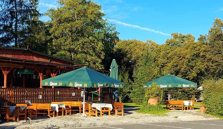 Campingplatz Gastgarten
