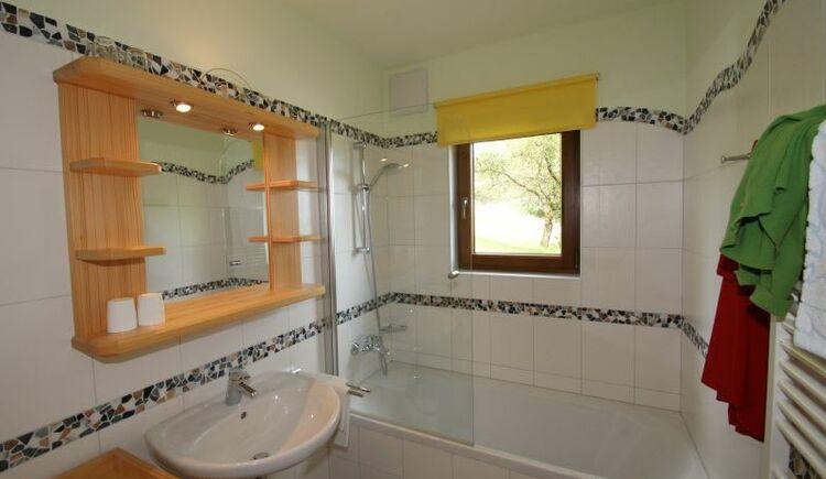 Bathroom Buche (Beech). (© seekda)