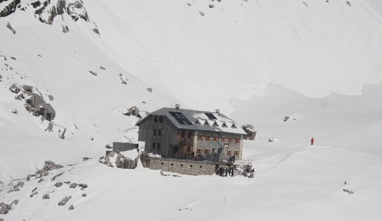 Adamekhütte. (© Tourismusverband Inneres Salzkammergut)