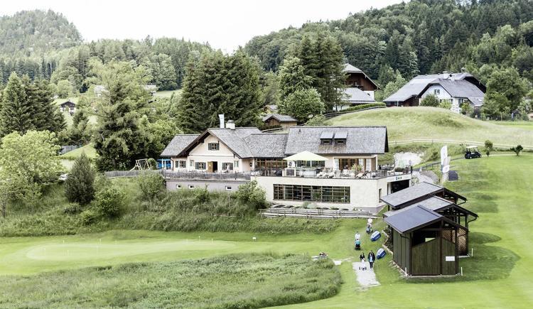 Waldhofalm Sommer (© Ebner' Waldhof GmbH)