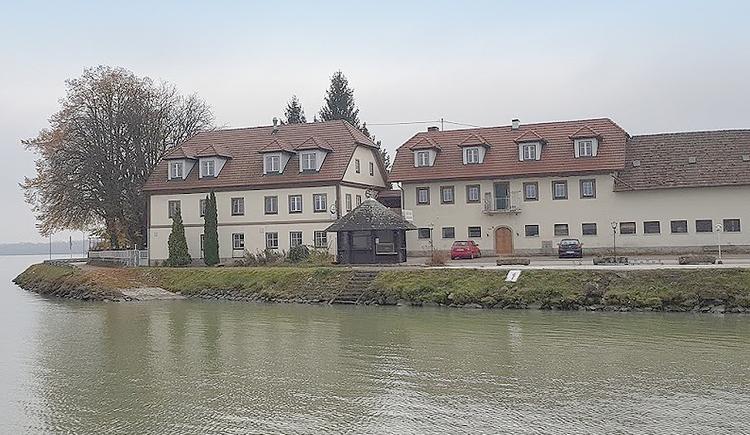 """Gasthaus \""""Zum Donauwirt\"""""""