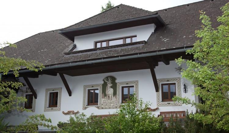 Haupthaus (© privat)