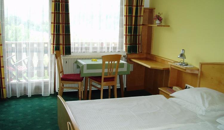 Zimmer 18 (© Huttersberg)