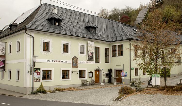 Gasthof Haudum