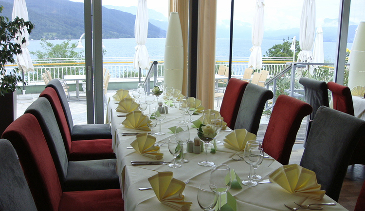(© Hotel Attersee)