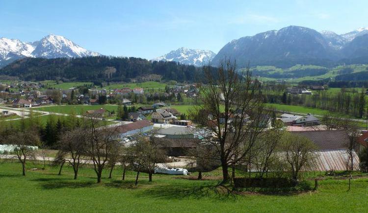 Ausblick (© Bauer am Berg)