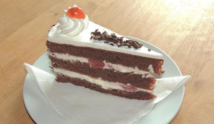 Torte (© Bindl)