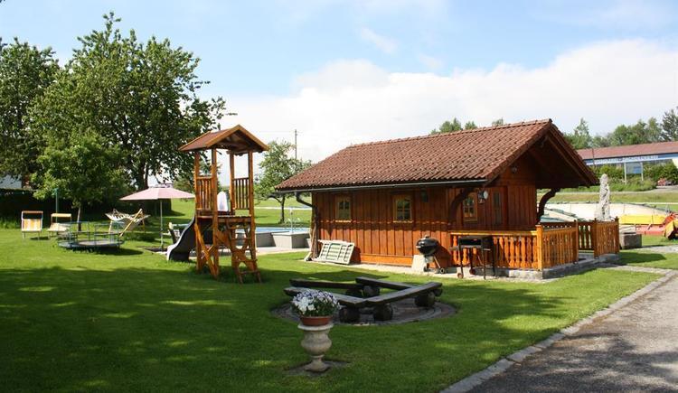 Kinderspielplatz (© Privat)