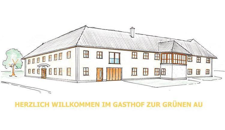 Gasthaus Watschinger zur grünen Au (© GH Watschinger)
